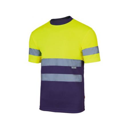 camiseta-tecnica-bicolor-alta-visibilidad
