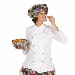 chaqueta-cocinera-blanca-niza-sin-botones