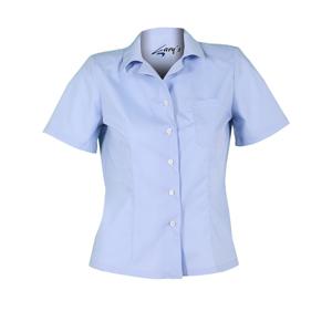 camisa-colores-camarera-manga-corta