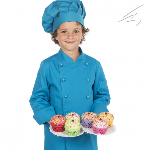 chaqueta-cocinero-infantil-color