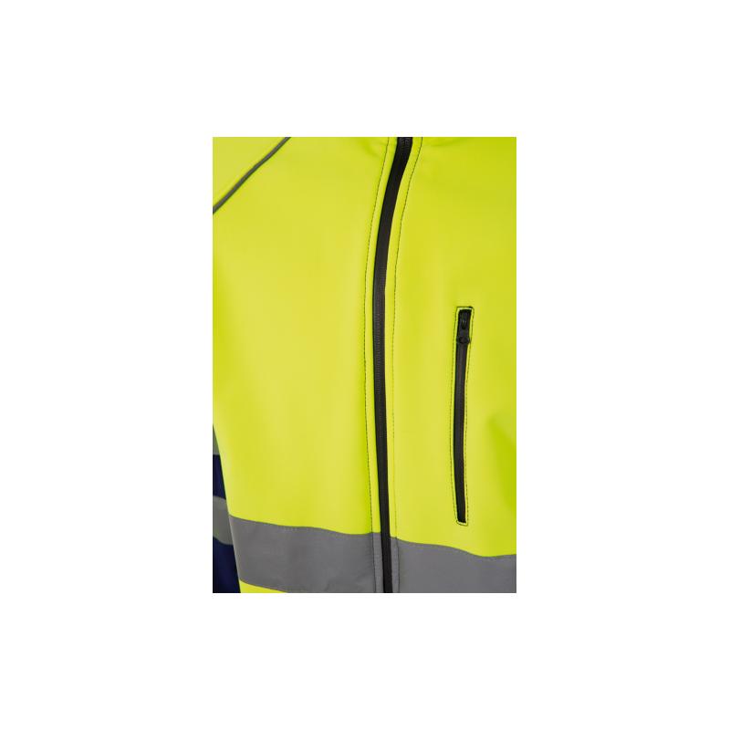 cazadora-soft-shell-bicolor-alta-visibilidad-