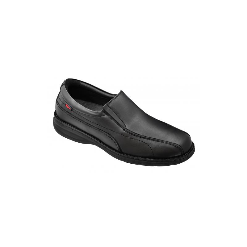 zapato-piel-elasticos-senado-camarero