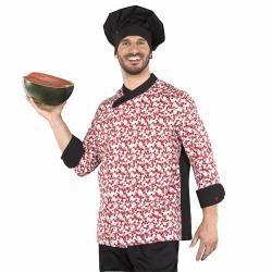 chaqueta-cocina-unisex-ollmo-estampada