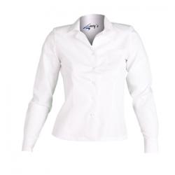camisa-blanca-camarera-manga-larga