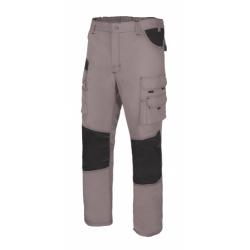 pantalon-multibolsillos-canvas-bicolor